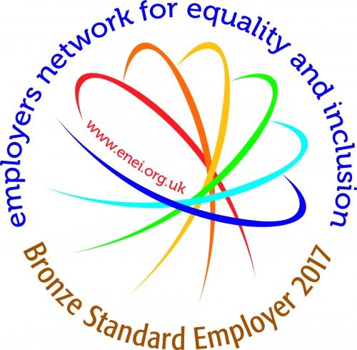 Employers Network for Equality and Inclusion logo