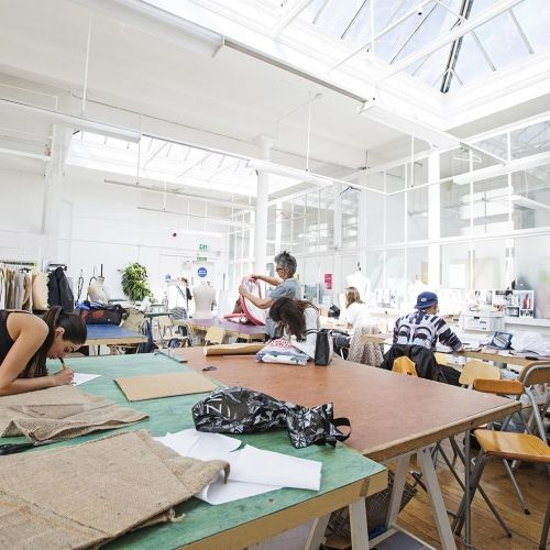 Fashion Studio at Marylebone