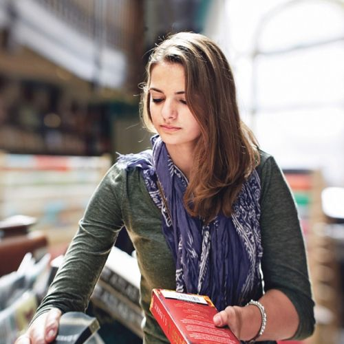 BA (Hons) Liberal Studies (English) | Regent's University London