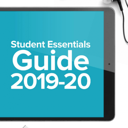 Student Essentials Guide 2019-20